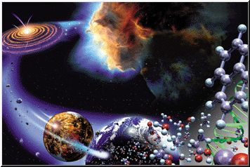 Life on Earth being seeded by comets originating in interstellar gas clouds